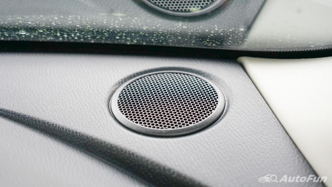 2020 Mazda CX-3 2.0 Base Interior 024