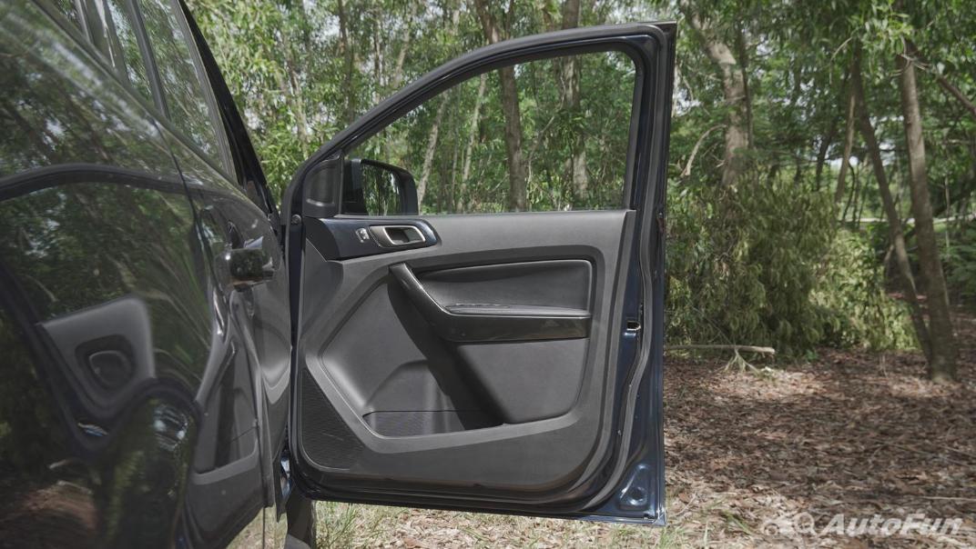 2021 Ford Everest 2.0L Turbo Titanium 4x2 10AT - SPORT Interior 048