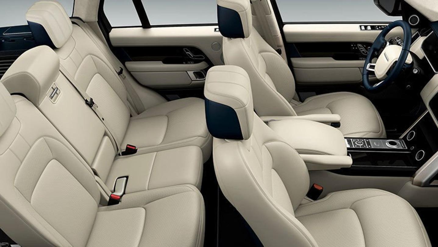 Land Rover Range Rover 2020 Interior 010