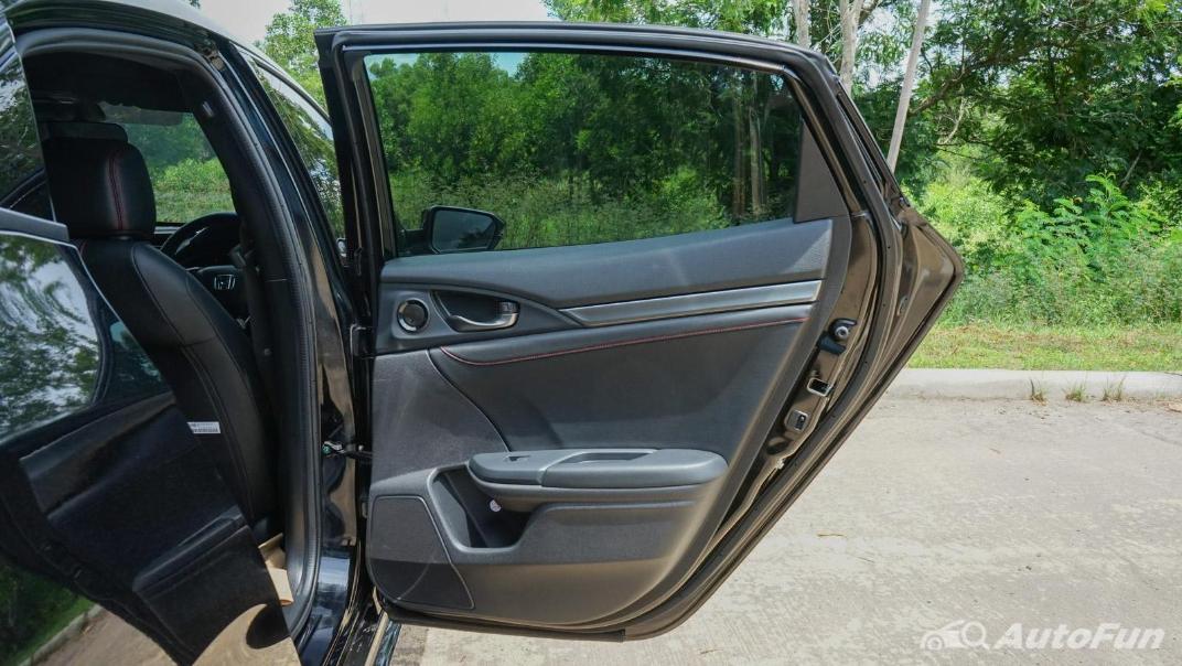 2020 Honda Civic 1.5 Turbo RS Interior 122