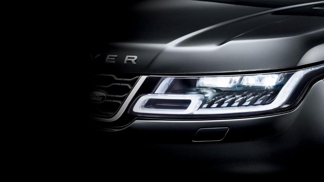 Land Rover Range Rover Sport 2020 Exterior 004