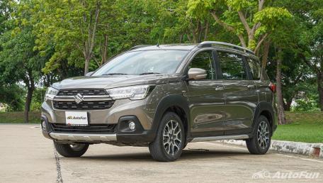 รูปภาพ Suzuki XL7