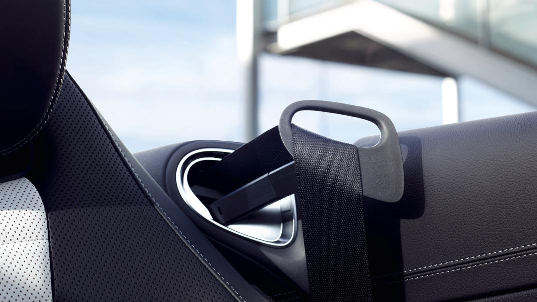 2021 Mercedes-Benz E-Class Cabriolet E 200 AMG Dynamic Interior 078