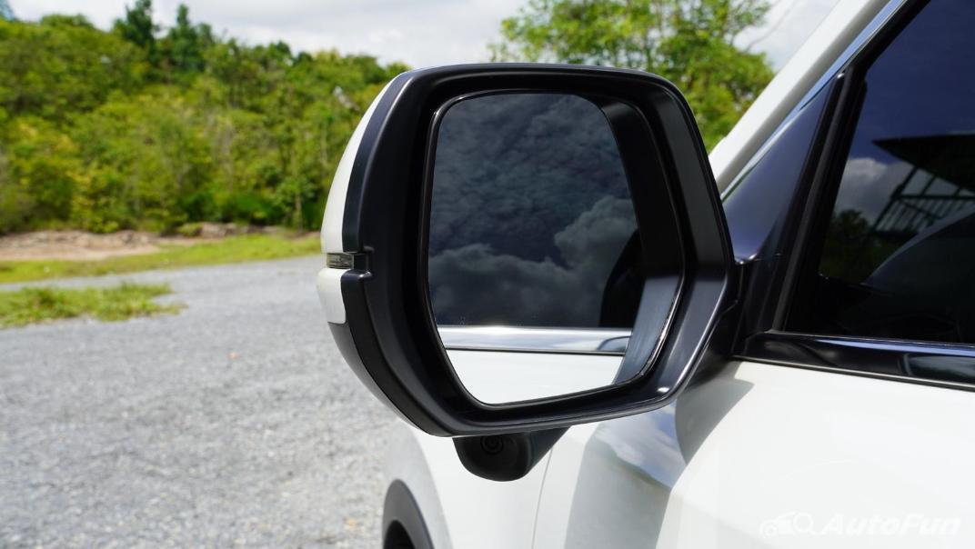 2020 Honda CR-V 2.4 ES 4WD Exterior 033