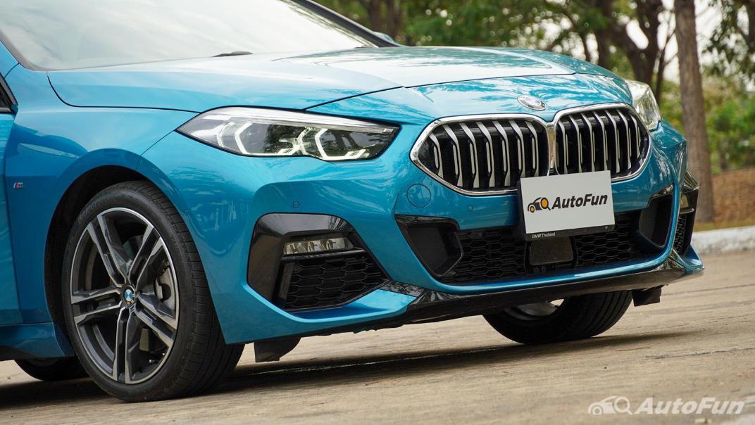 2021 BMW 2 Series Gran Coupe 220i M Sport Exterior 028