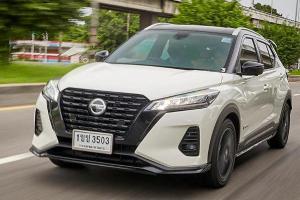 หาคำตอบ 2020 Nissan Kicks ทำไมยอดขายไม่สู้ดีแม้เทคโนโลยีล้ำหน้าคู่แข่ง