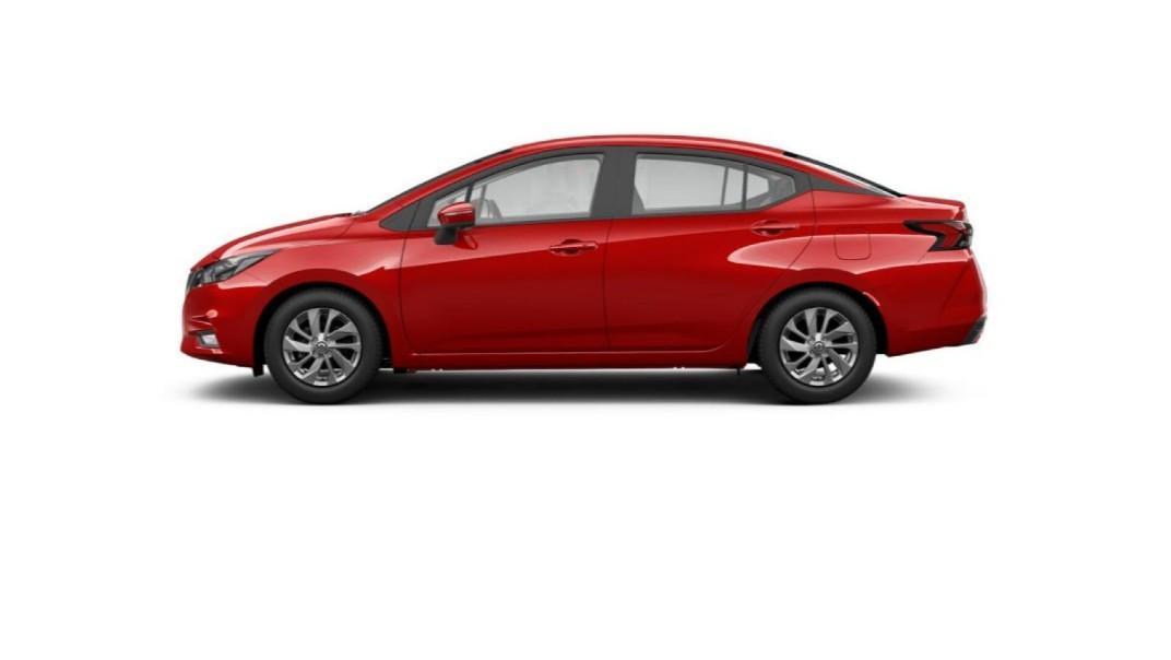 Nissan Almera 2020 Exterior 013