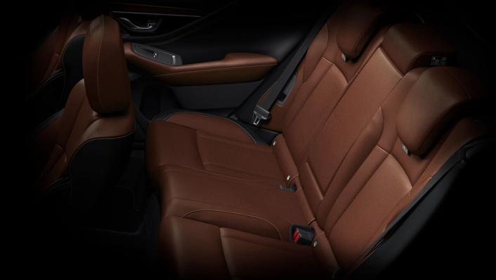 2021 Subaru Outback 2.5i-T EyeSight Interior 008