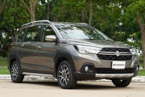 Full Review 2020 Suzuki XL7 ลงตัว ใช้งานง่าย คุ้มราคาค่าตัว