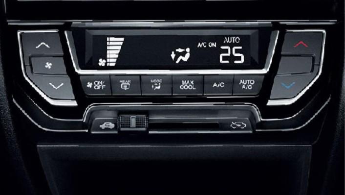 Honda Mobilio 2020 Interior 009