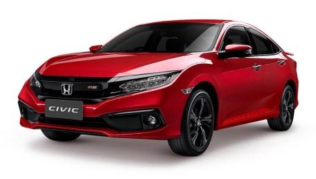 2021 Honda Civic 1.8 EL ราคารถ, รีวิว, สเปค, รูปภาพรถในประเทศไทย | AutoFun