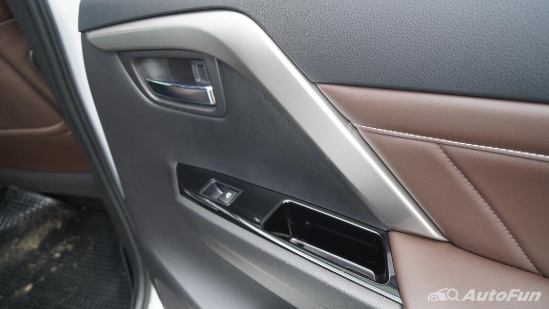 2020 Mitsubishi Pajero Sport 2.4D GT Premium 4WD Elite Edition Interior 049