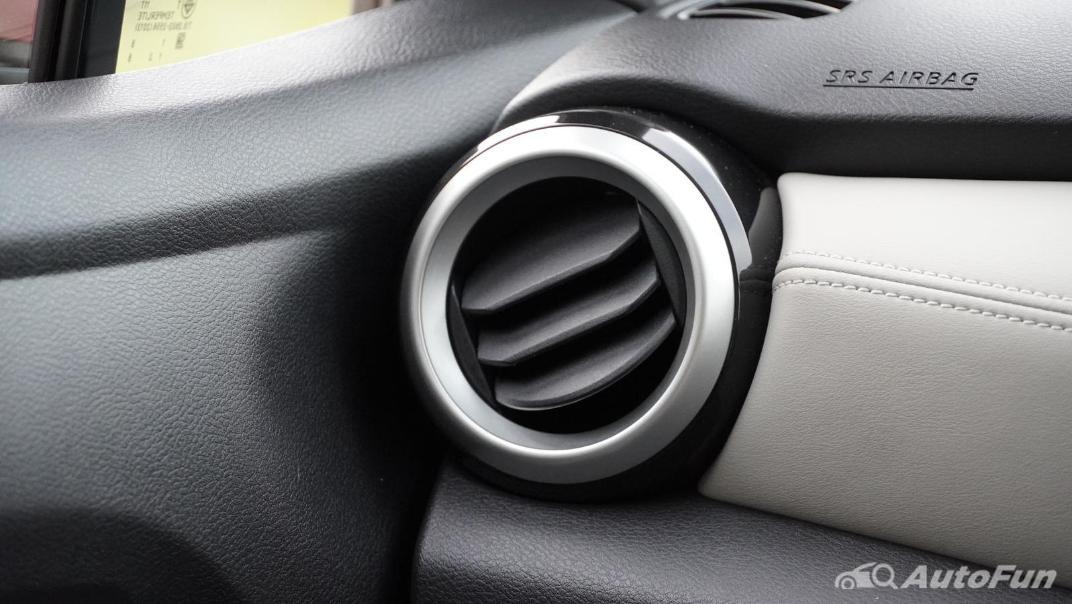 2020 Nissan Almera 1.0 Turbo VL CVT Interior 027