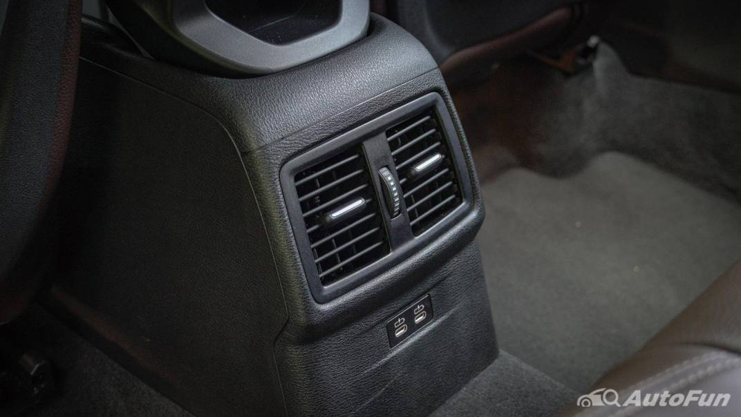 2021 BMW X1 2.0 sDrive20d M Sport Interior 037