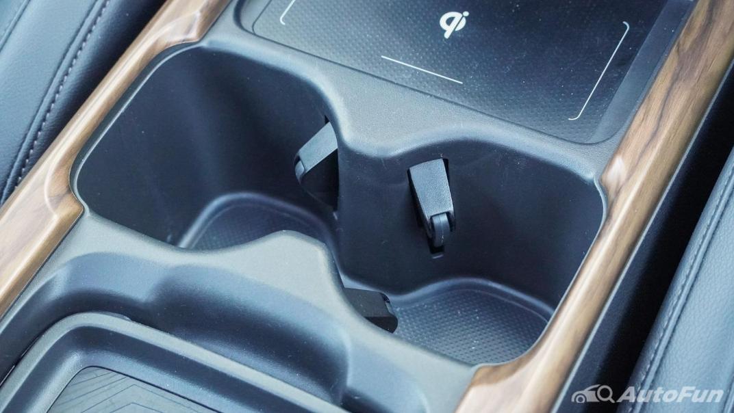 2020 1.6 Honda CR-V DT-EL 4WD Interior 029