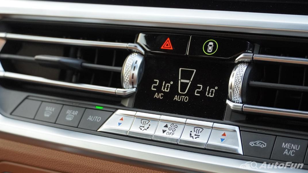 2020 BMW 4 Series Coupe 2.0 430i M Sport Interior 025