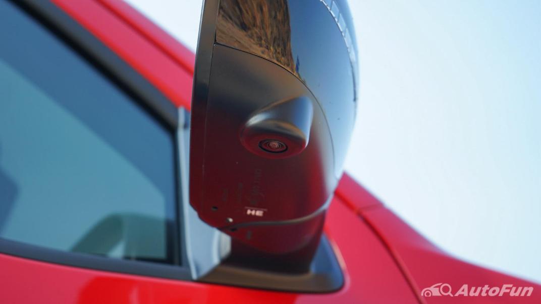2021 Nissan Navara PRO-4X Exterior 037