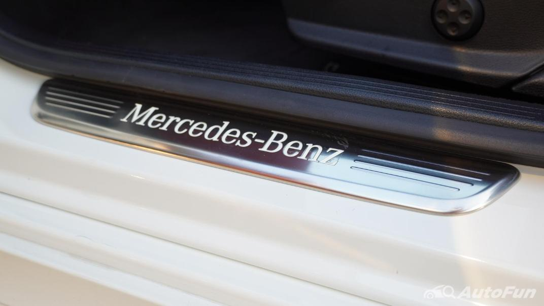 2021 Mercedes-Benz CLS 220 d AMG Premium Interior 044