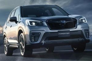 2021 Subaru Forester รุ่นใหม่ติดเทอร์โบแล้ว น่าสนใจมากขึ้นแค่ไหนมาชมกัน