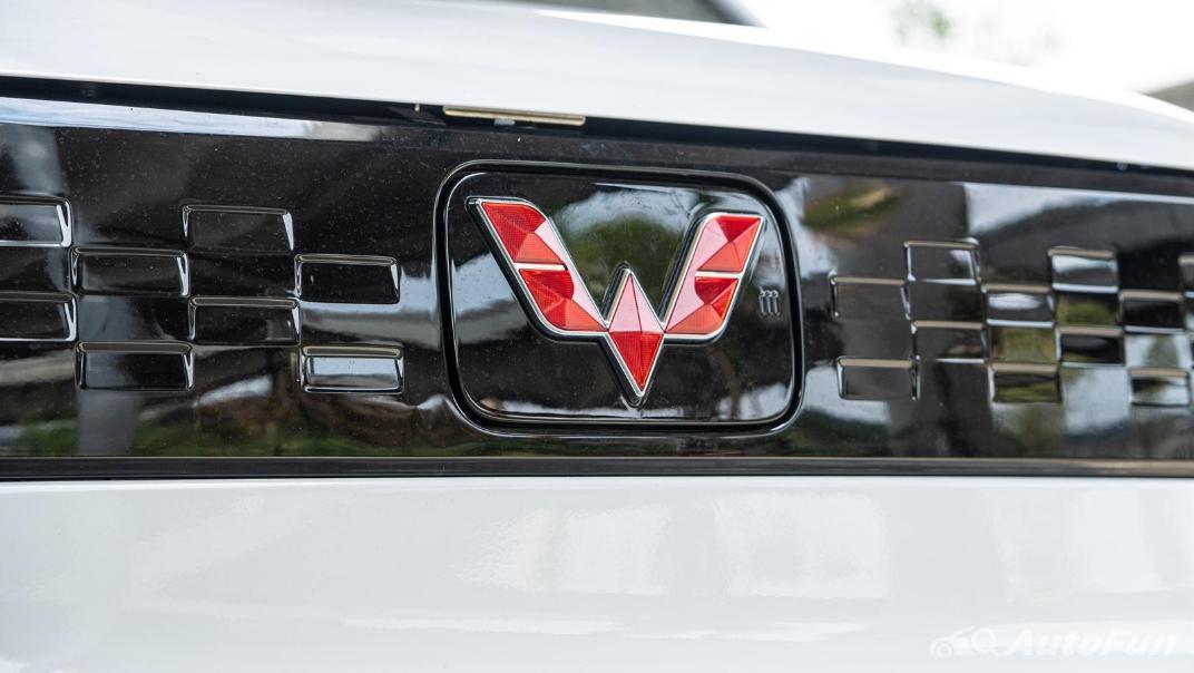 2020 Wuling Mini EV Exterior 019