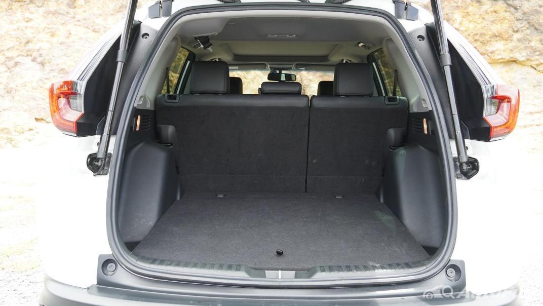 2020 Honda CR-V 2.4 ES 4WD Interior 045