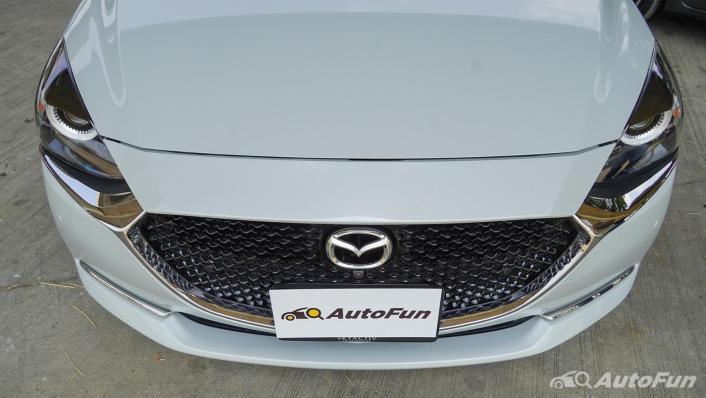 2020 Mazda 2 Hatchback 1.5 XDL Sports Exterior 009