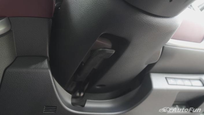 2021 Nissan Terra 2.3 VL 4WD Interior 008