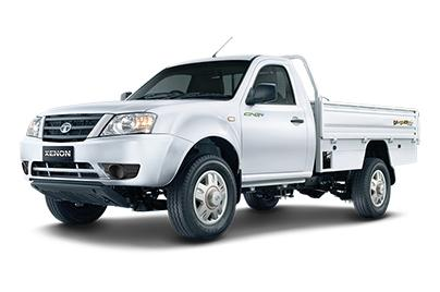 2020 Tata Xenon Single Cab 2.2 150N Perth Heavy Duty