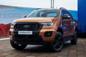2021 Ford Ranger และ Ford Everest แต่งซิ่ง เพิ่มออพชั่น ราคาเริ่มต้น 6.69 แสน - 1.265 ล้านบาท
