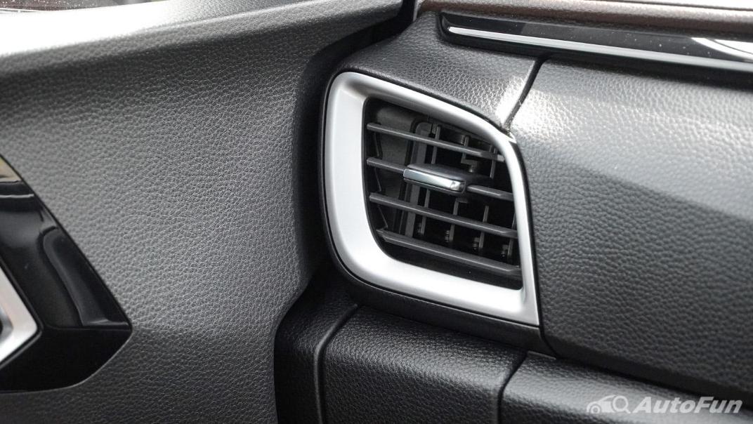2020 Isuzu D-Max 4 Door V-Cross 3.0 Ddi M AT Interior 037