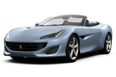 2020 3.9 Ferrari Portofino V8