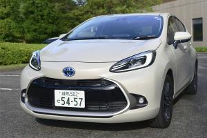 เผย 2022 Toyota Yaris ใหม่ใช้ขุมพลังไฮบริด หน้าอาจคล้าย Toyota Aqua คันนี้