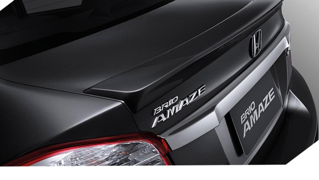 Honda Brio-Amaze 2020 Exterior 009