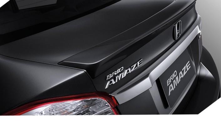Honda Brio-Amaze Public 2020 Exterior 009