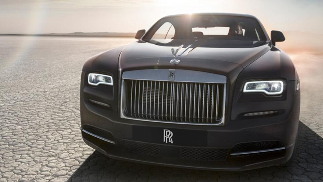 Rolls-Royce Wraith 2020 Exterior 003