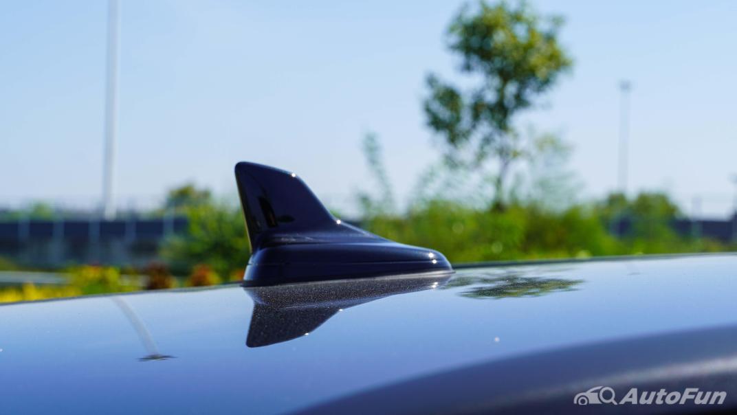 2020 Audi A4 Avant 2.0 45 TFSI Quattro S Line Black Edition Exterior 024