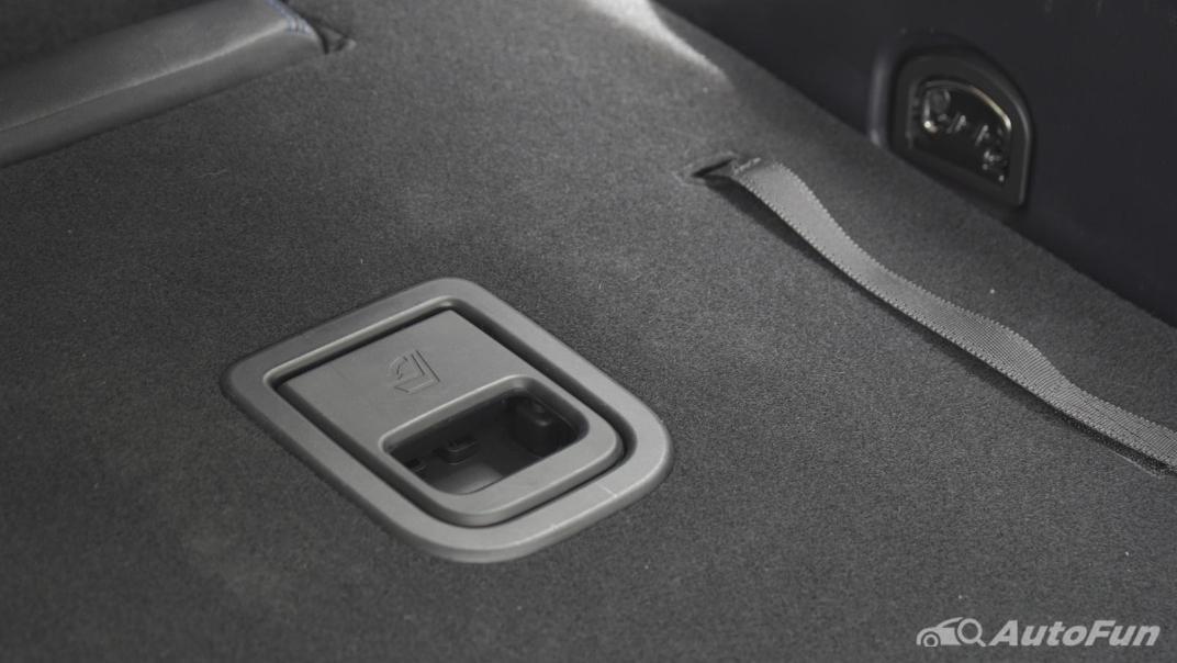 2021 Ford Everest 2.0L Turbo Titanium 4x2 10AT - SPORT Interior 073