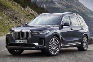 5 ข้อดี-ข้อเสีย BMW X7 ที่ควรรู้
