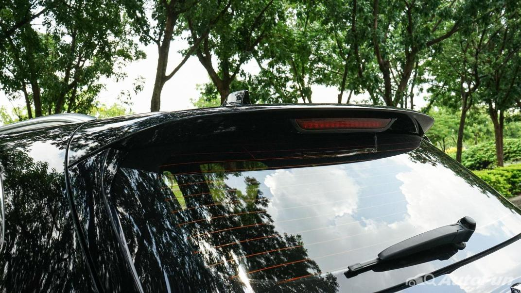2020 MG HS 1.5 Turbo X Exterior 024