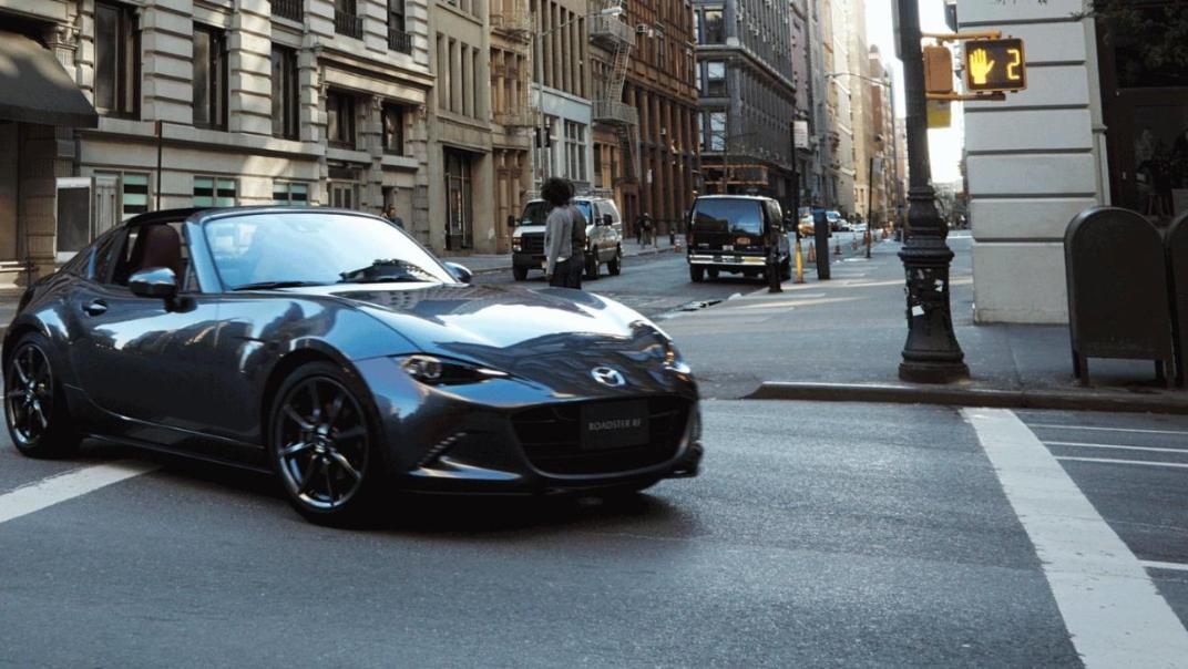 Mazda MX-5 2020 Exterior 019