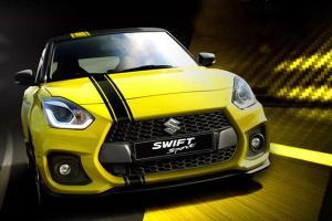 2021 Suzuki Swift Sport เปิดตัวพร้อมดิสทริบิวเตอร์ใหม่ในมาเลเซีย ไทยก็อยากได้แต่รอไปเถอะ...