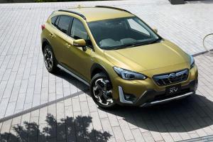 2020 Subaru XV ไมเนอร์เชนจ์สเปกญี่ปุ่น เพิ่มฟังก์ชั่น ปรับหน้าตาพร้อมสีเหลืองใหม่
