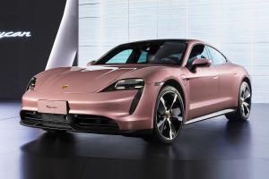 2021 Porsche Taycan เปิดขายรุ่นขับเคลื่อน 2 ล้อ ราคา 6.19 ล้านบาท เผยสเปคในไทยแล้ว