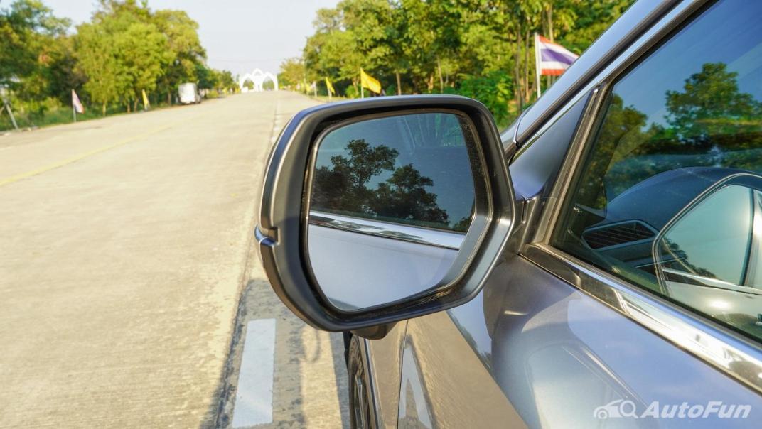 2020 1.6 Honda CR-V DT-EL 4WD Exterior 028