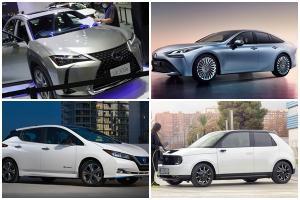 ในวันที่โลกเปลี่ยน ญี่ปุ่นและประเทศอื่นกำหนดเป้าหมายเพื่อเข้าสู่ยุครถไฟฟ้าภายใน 10 ปี อะไรจะเกิดขึ้น?