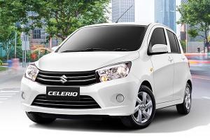 เปิดข้อเด่น – ข้อด้อย 2019 Suzuki Celerio แฮทช์แบ็กอีโคคาร์ ลดราคากระหน่ำ