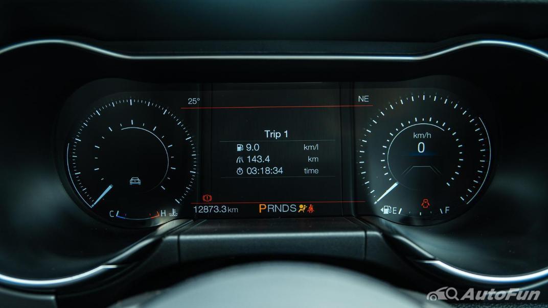 2020 Ford Mustang 5.0L GT Interior 012