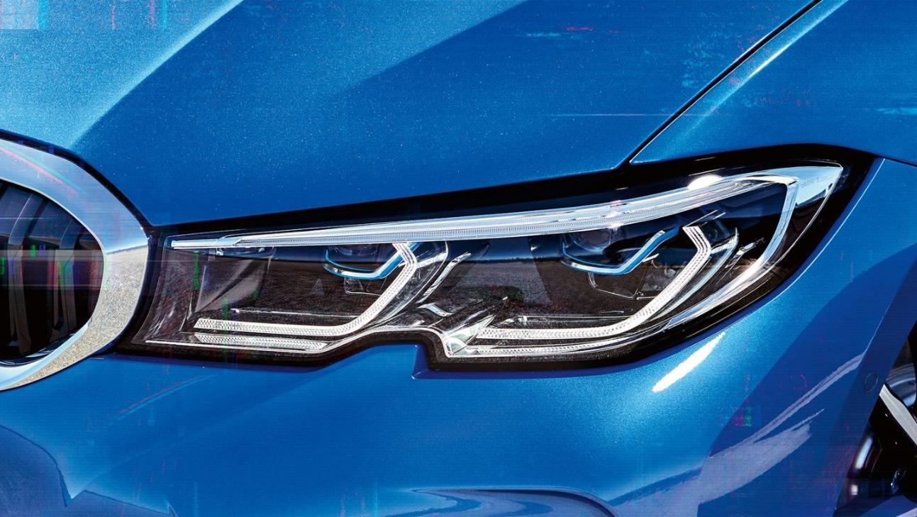 BMW 3-Series-Sedan 2020 Exterior 008