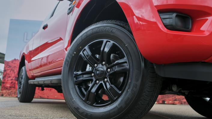 2021 Ford Ranger XL+ Sport Exterior 004