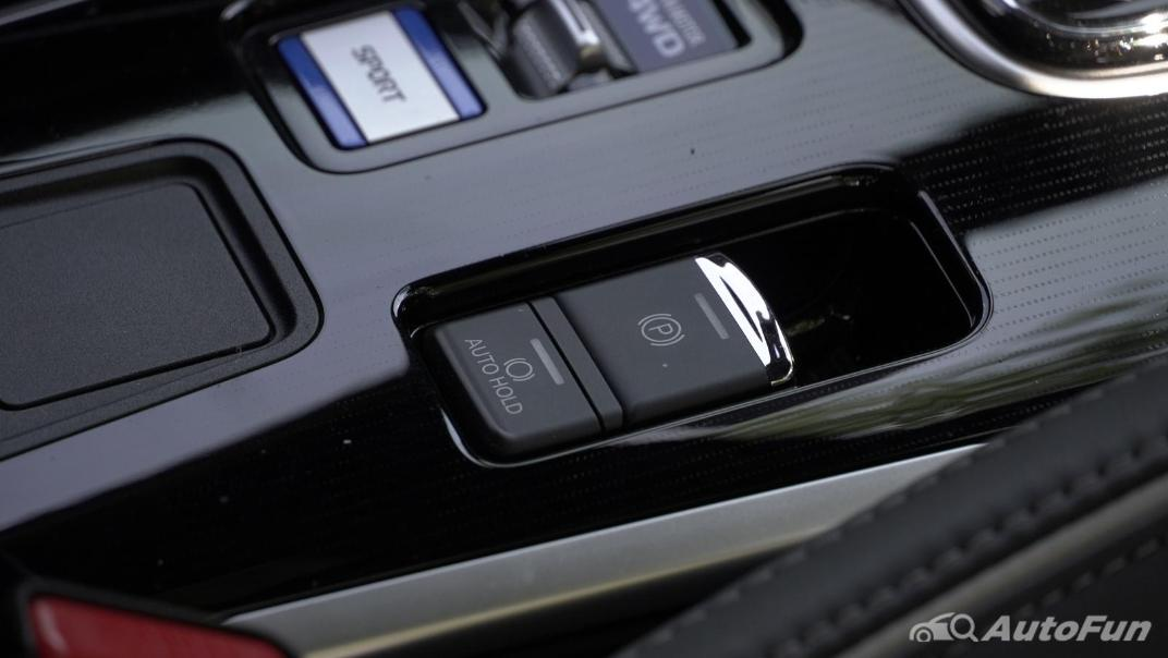 2021 Mitsubishi Outlander PHEV GT-Premium Interior 033